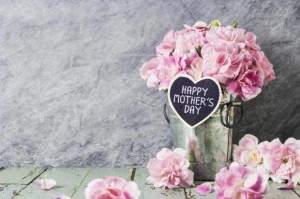 flowers for mothers day