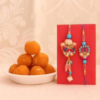 Bhaiya Bhabhi Sweets Hamper