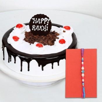 BlackForest Rakhi Gift