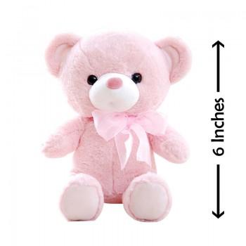 6 Inch Teddy
