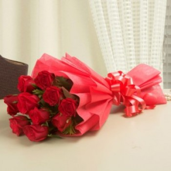 Special 10 Roses