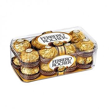 16 Pcs Ferrero Rocher