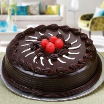 Truffle Cake Half Kg