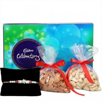 Rakhi DryFruits n Chocolates