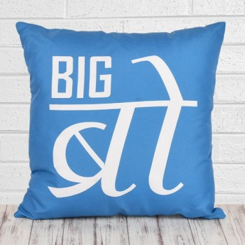 Big Bro Cushion