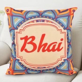 Bhai Cushion
