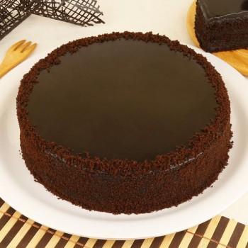 2Kg Truffle SugarFree Cake